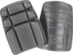 00418-100-08 Polvipehmusteet - meleerattu harmaa