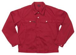 00509-430-02 Takki - punainen