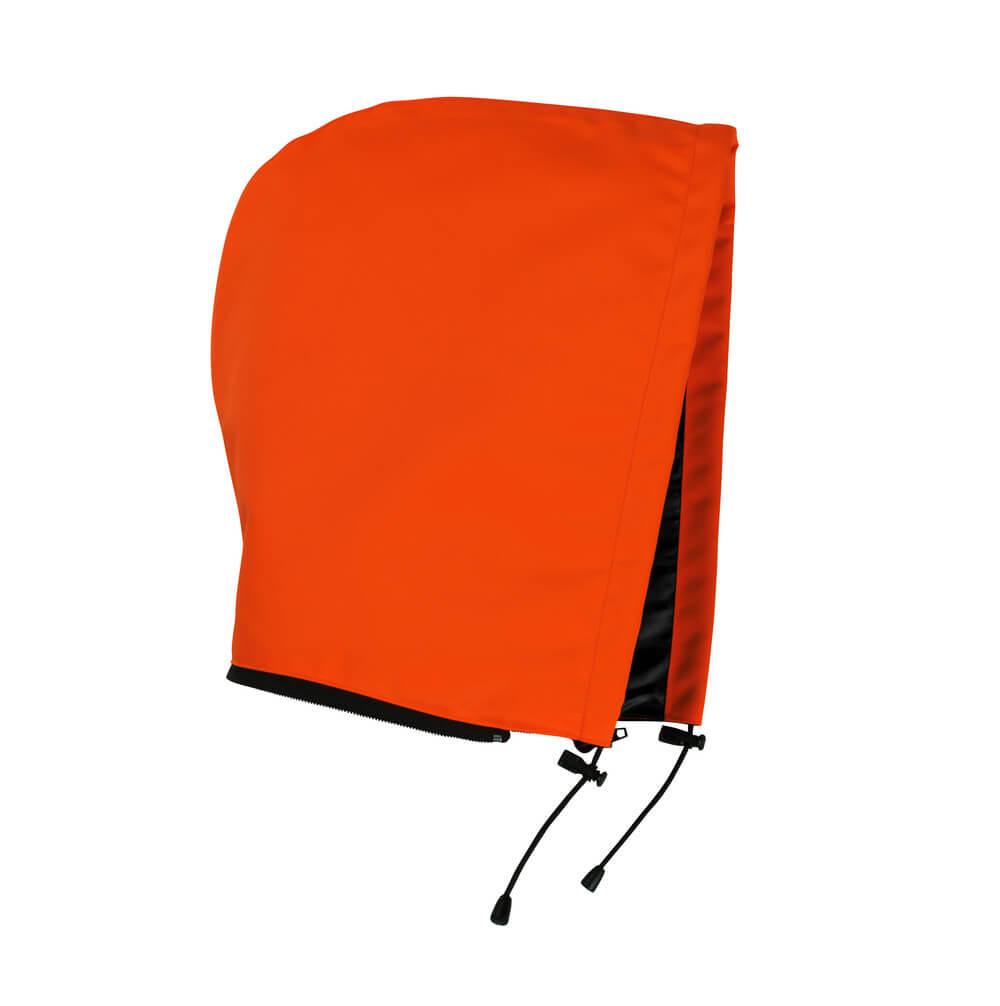 00544-660-14 Huppu - hi-vis oranssi