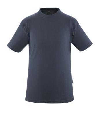 00782-250-010 T-Paita - syvä tummansininen