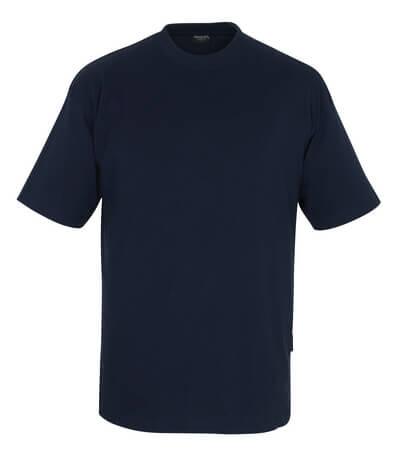00788-200-01 T-Paita - tummansininen