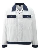 04509-800-61 Takki - valkoinen/tummansininen