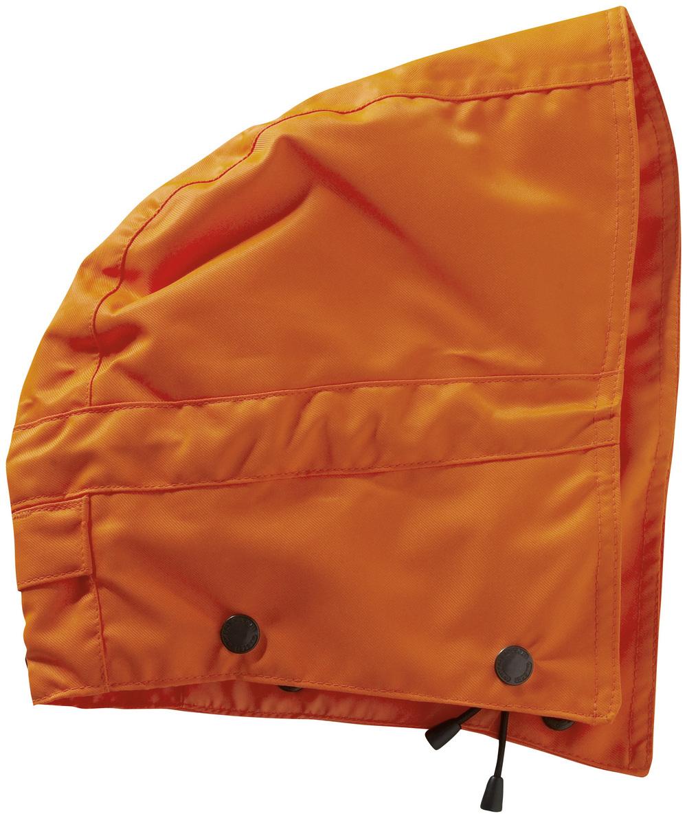 05114-880-14 Huppu - hi-vis oranssi
