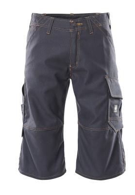 06049-010-010 ¾-housut - syvä tummansininen
