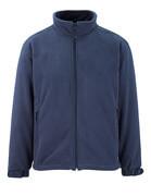 06542-151-01 Fleece Takki - tummansininen