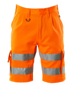 10049-860-14 Shortsit - hi-vis oranssi