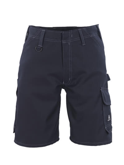 10149-154-010 Shortsit - syvä tummansininen