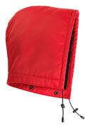 10539-620-02 Huppu - punainen