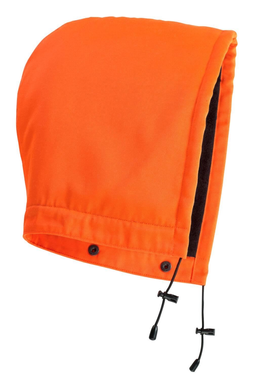 10544-660-14 Huppu - hi-vis oranssi