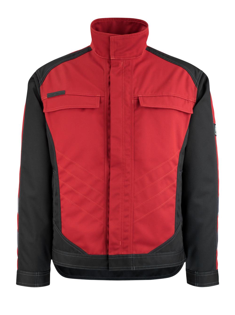 12009-203-0209 Takki - punainen/musta