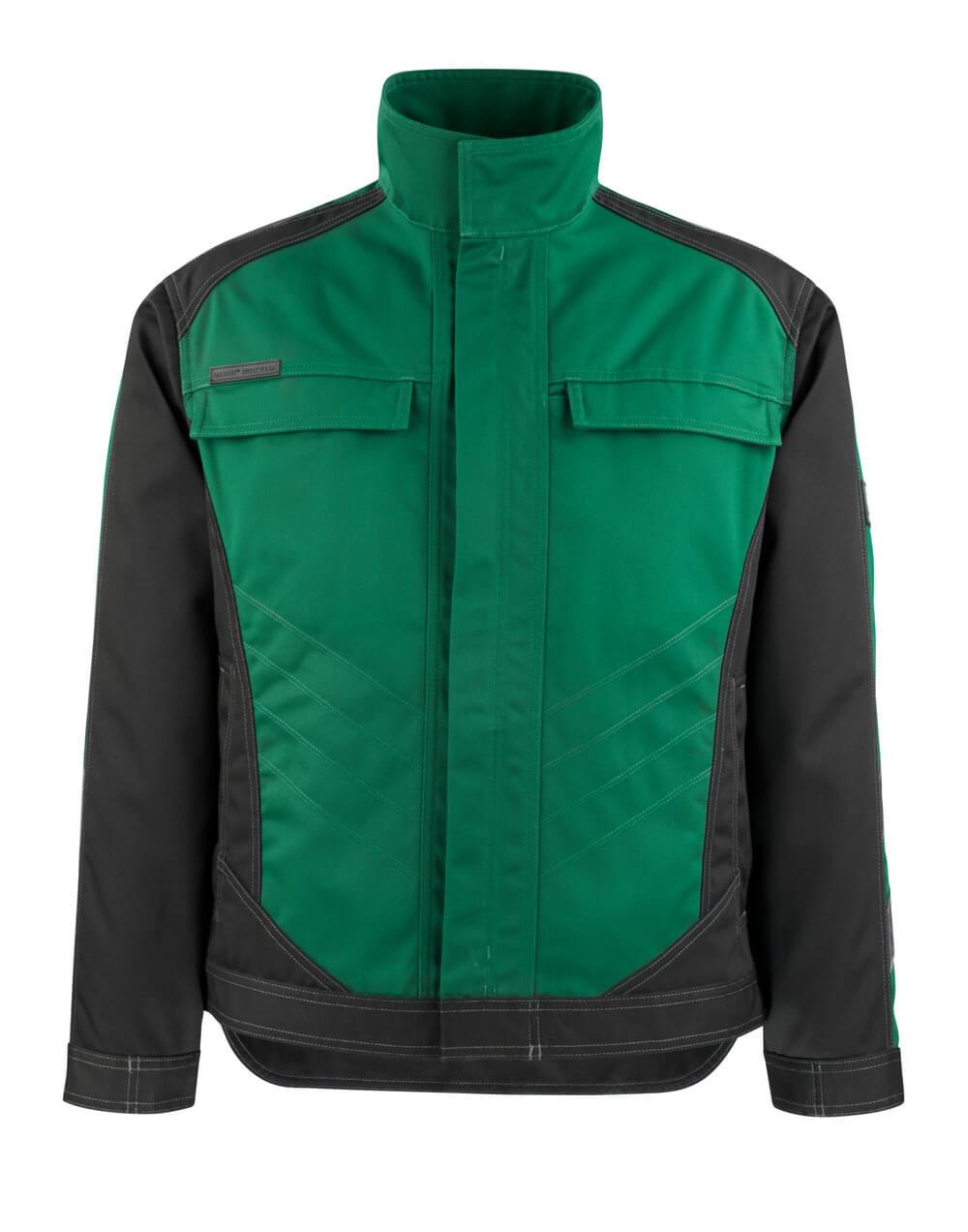 12009-203-0309 Takki - vihreä/musta