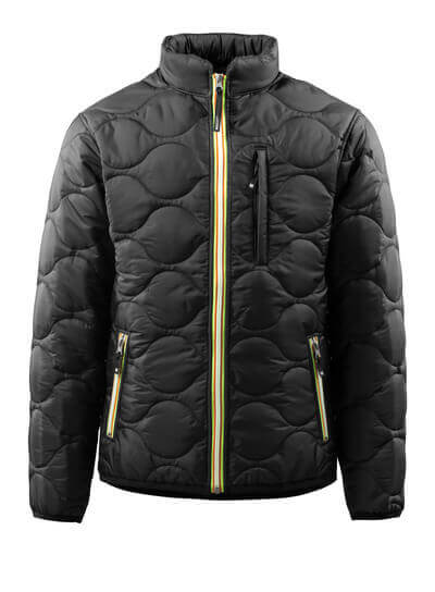 15015-998-09 Lämpötakki - musta