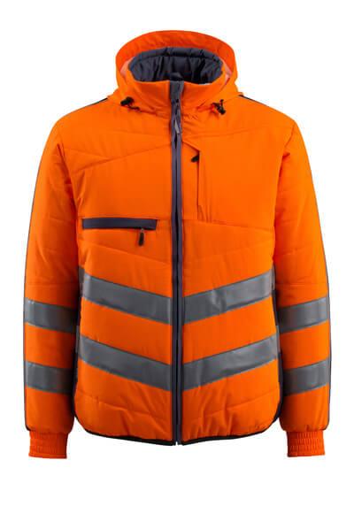 15515-249-14010 Takki - hi-vis oranssi/tumma laivastonsininen