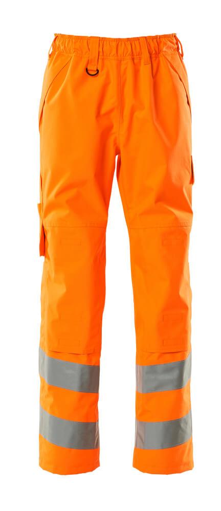15590-231-14 Päällyshousut - hi-vis oranssi