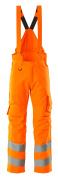 15690-231-14 Talvihousut - hi-vis oranssi