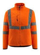15903-270-14 Fleece Takki - hi-vis oranssi