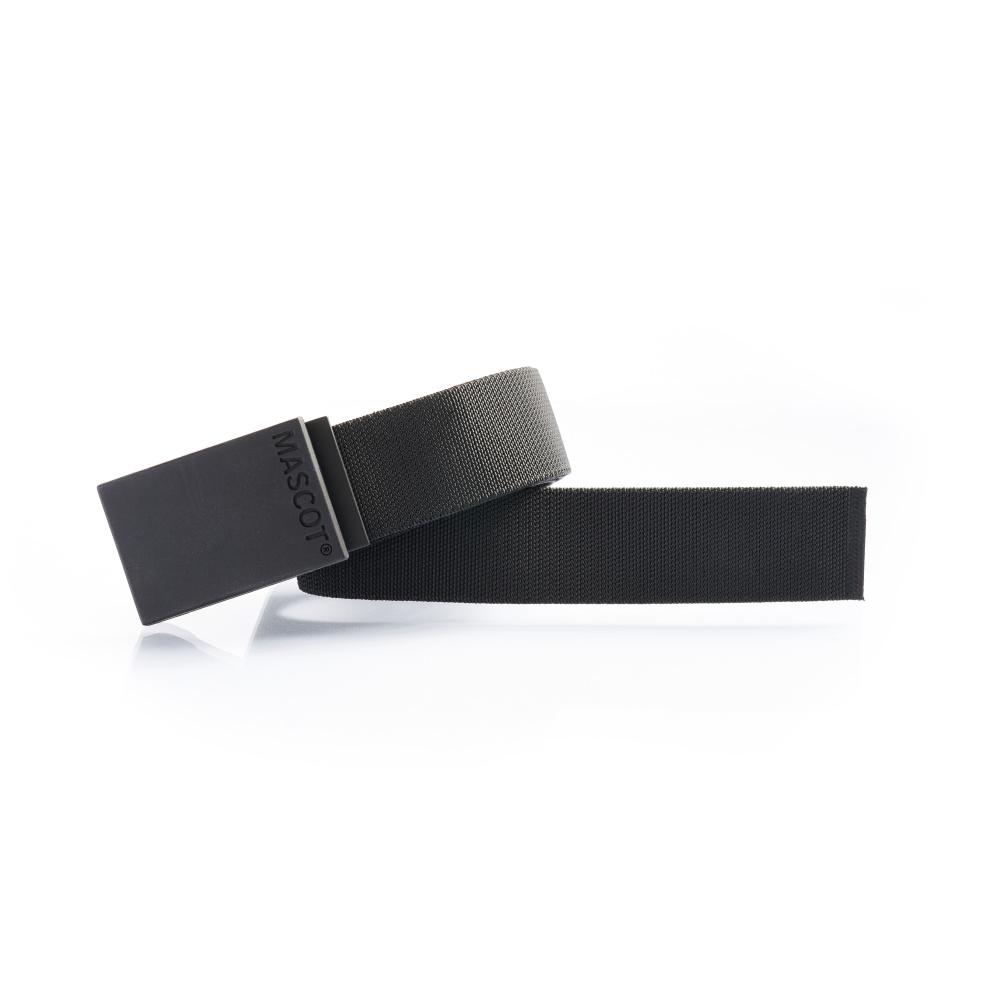 17044-990-09 Vyö - musta