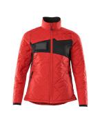 18025-318-20209 Takki - punainen/musta