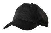 18050-802-09 Lippalakki - musta