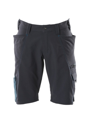 18149-511-010 Shortsit - syvä tummansininen