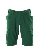 18149-511-03 Shortsit - vihreä