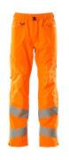 19590-449-14 Päällyshousut - hi-vis oranssi