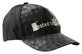 50082-154-09 Lippalakki - musta