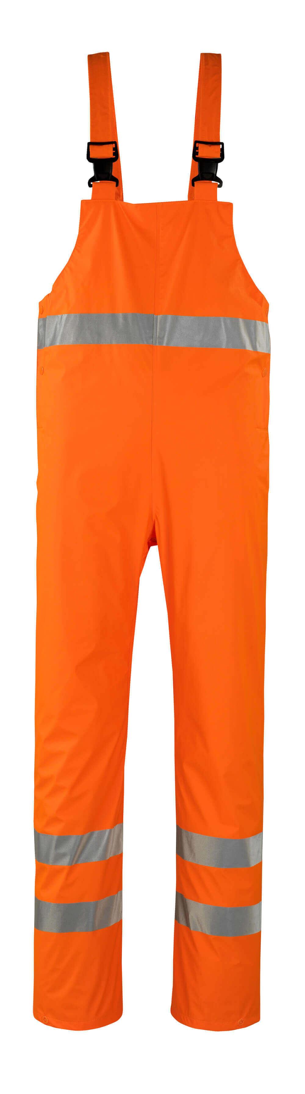 50103-814-14 Sadeavosuoja - hi-vis oranssi
