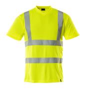 50113-949-17 T-Paita - hi-vis keltainen