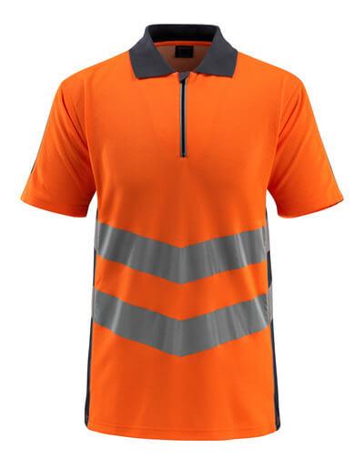 50130-933-14010 Piképaita - hi-vis oranssi/tumma laivastonsininen