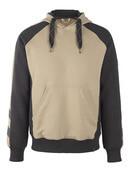 50508-811-5509 Huppari - vaalea khaki/musta