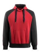 50572-963-0209 Huppari - punainen/musta