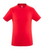 51579-965-202 T-Paita - punainen