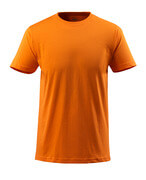 51579-965-98 T-Paita - Kirkas oranssi
