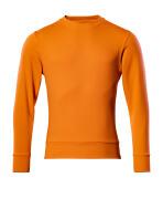 51580-966-98 Swetari - Kirkas oranssi