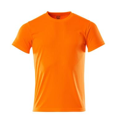 51625-949-14 T-Paita - hi-vis oranssi