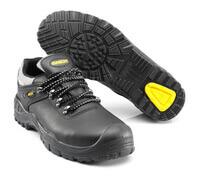 F0073-902-0907 Turvajalkineet - musta/keltainen